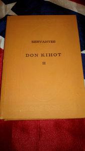 Don Kihot,  II