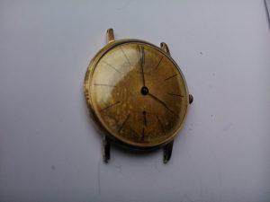 Stari mehanicki sat OLMA