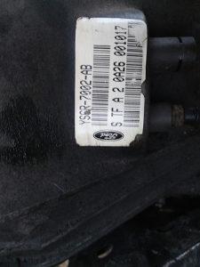 Mjenjac Ford 55kw 1.8 tddi