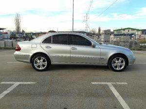 Mercedes E 320 cdi Elegance