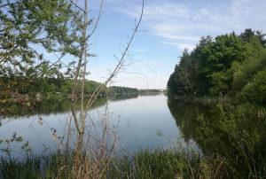 Zemljište pored jezera Vidara - Gradačac