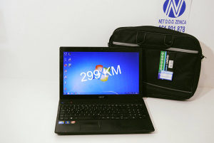 LAPTOP ACER ASPIRE 5742