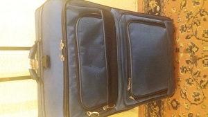 Kofer putni