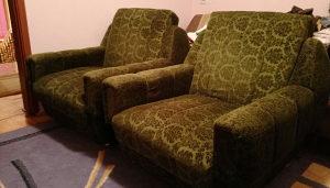 Fotelje extra stanje