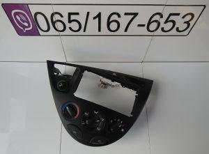 prekidaci ventilacije cetri zmigavca sajbe ford focus