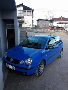 Volkswagen Polo *uvoz*
