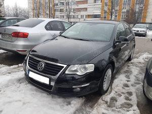 Volkswagen Passat Comfort Line 2.0 TDI 2009