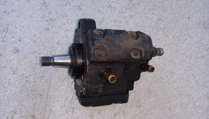 Pumpa visokog pritiska-Common rail