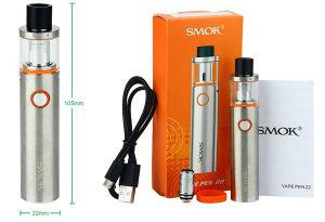 Elektricna cigareta Smok Vape-Pen 22 Starter Box