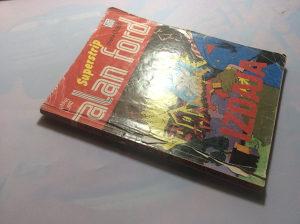 Alan Ford Vjesnik 410