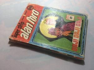 Alan Ford Vjesnik 81