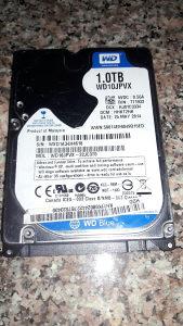 Har disk za laptop sata