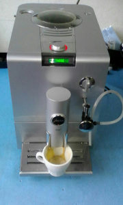 """Kafe aparat """"JURA ENA5"""".."""
