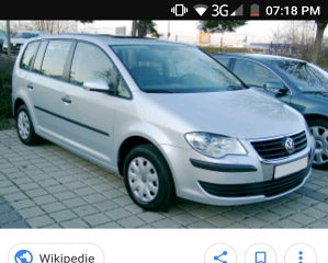 VW Turan