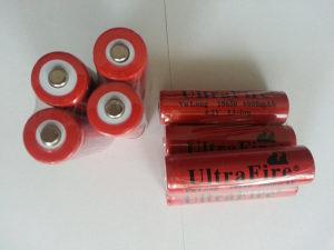 Baterije Baterija Punjava 18650 6000mAh Li-ion 4.2V
