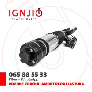 Vazdusni/Zracni amortizer prednji Mercedes CLS 4 matic