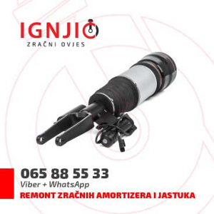 Vazdusni/Zracni amortizer jastuk Mercedes E W211 4matic