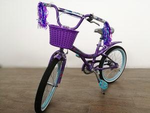 Djecije biciklo/bicikl za djecu uzrast 8+  god. l NOVO