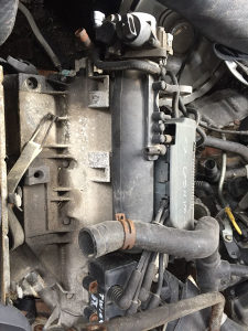 Motor Renault twingo Autootpad CAKO