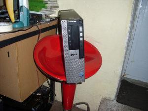 DELL 960 C2D E8400  // 4G ram