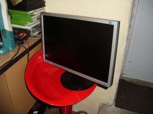 "Samsung LCD 19""  WGA"