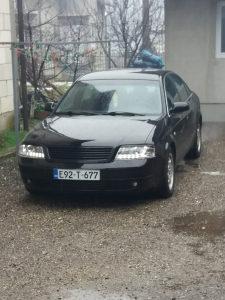 Audi A6 1.9 TDI 85 KW