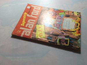 Alan Ford Vjesnik 383