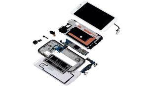 Galaxy S5 Dijelovi
