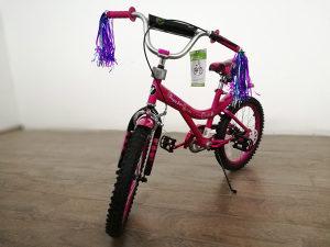 Djecije biciklo/bicikl za djecu uzrast 6-9 god. l NOVO