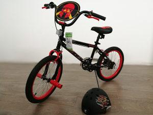 SPARTAN Bicikl/biciklo za djecu 6-9 g.+ kaciga l NOVO