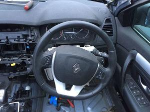 Volan Renault laguna 3 Autootpad Cako