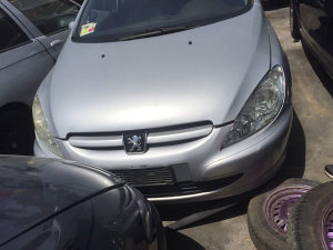 Dijelovi Peugeot 307 Autootpad Cako
