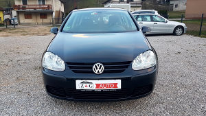 VW Golf V 1.9/77kw-2005g.p.
