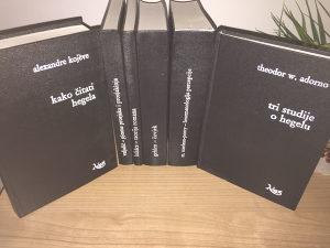 Filozofija 6 knjiga