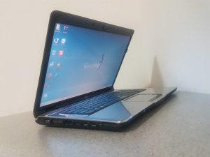 Laptop HP c2d T5750 2.0ghz 4gb HDMI bat.2h 3mj.gar