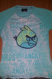 Majica - angry birds