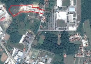 22 000 kvadrata u Banjaluci sa kućom