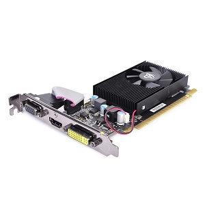 Navidia Geforce GT-520 2GB