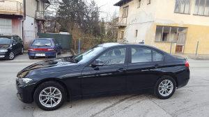 BMW 3 316d F30, SPORTPAKET, KOŽA, ALU, NEW MODEL