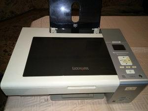 printer i skener