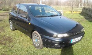 Fiat Bravo 1.9TD 74kw