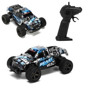 Autić off road Monster truck