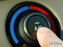 Punjenje auto klima,dolazak na adresu