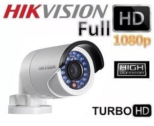 Hikvision Turbo Full HD