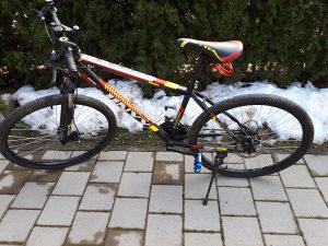 Biciklo JINYY