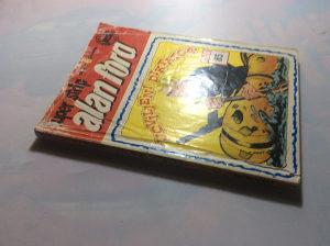 Alan Ford Vjesnik 85