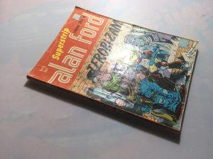 Alan Ford Vjesnik 361