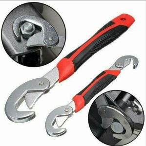 Multiprakticni kljucevi - Alat za sve!