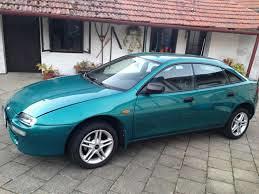 Mazda 323 djelovi dijelovi 066006111