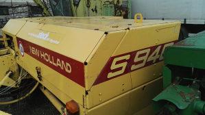 Balirka new holand 940s
